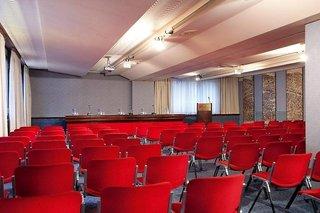 Hotel Ambasciatori Konferenzraum