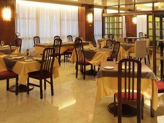 Hotel Ambasciatori Restaurant