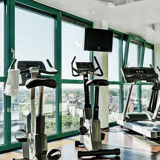 Hotel Ameron Hotel Abion Spreebogen Sport und Freizeit