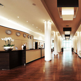 Hotel Ameron Hotel Abion Spreebogen Lounge/Empfang