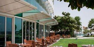 Hotel Crowne Plaza Dubai Festival City Restaurant