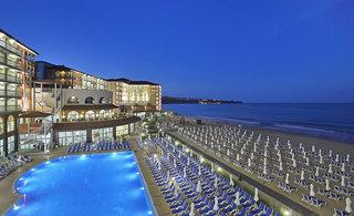 Hotel Sol Luna Bay Resort Pool