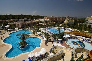 Hotel Blue Waters Club Pool