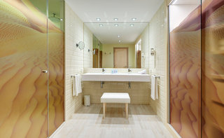 Hotel Iberostar Selection Lanzarote Park Badezimmer