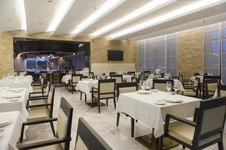Hotel Sofitel Dubai The Palm Resort & Spa Restaurant