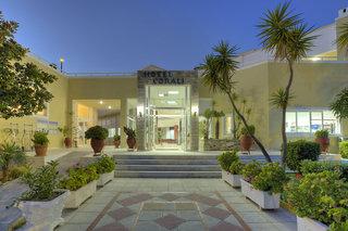 Hotel Corali Hotel & Apartments Außenaufnahme