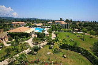 Hotel Avithos Resort Außenaufnahme