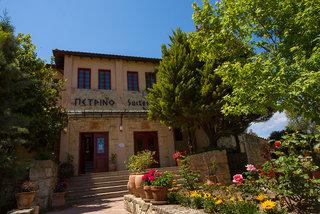 Hotel Petrino Suites Außenaufnahme