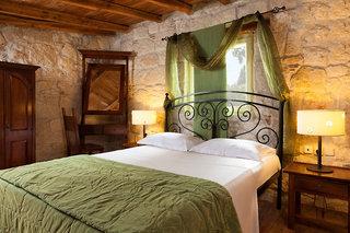 Hotel Petrino Suites Wohnbeispiel