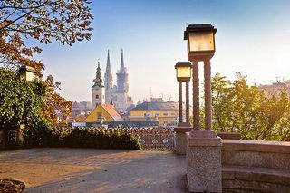 Hotel Canopy by Hilton Zagreb - City CentreStadtansicht