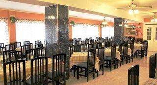 Hotel Costa Mediterraneo Restaurant