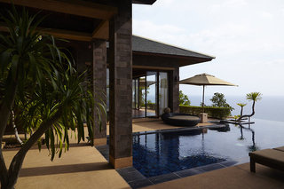 Hotel Paresa Resort Pool