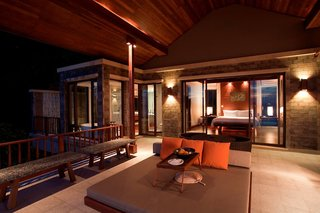 Hotel Paresa Resort Wohnbeispiel