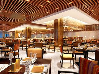 Hotel Bab al Qasr Hotel & Residence Restaurant