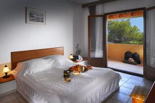 Hotel Acrotel Elea Beach Wohnbeispiel
