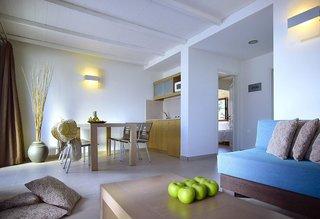 Hotel Minos Village Wohnbeispiel