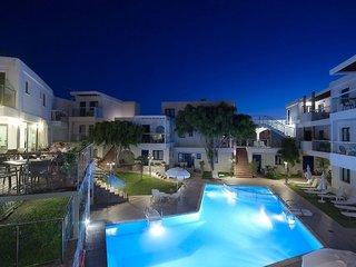 Hotel Minos Village Pool