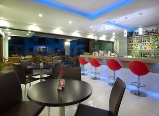 Hotel Minos Village Bar
