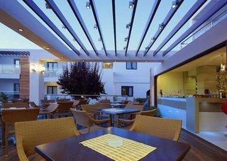 Hotel Minos Village Restaurant