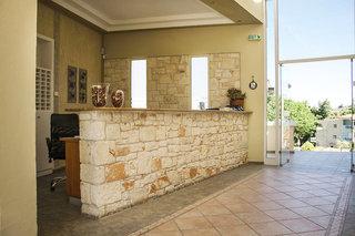 Hotel Alkion Hotel Lounge/Empfang