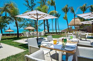 Hotel Ambre A Sun Resort Mauritius - Erwachsenenhotel Restaurant