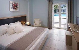 Hotel Afroditi Venus Beach Hotel & Spa Wohnbeispiel