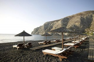 Hotel Afroditi Venus Beach Hotel & Spa Strand