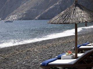 Hotel Afroditi Venus Beach Hotel & Spa Stadtansicht
