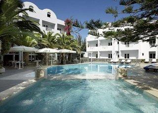 Hotel Afroditi Venus Beach Hotel & Spa Pool
