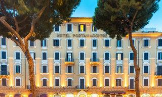 Hotel Hotel Portamaggiore Außenaufnahme