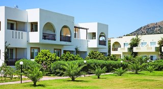 Hotel Akti Beach Club & Annex Außenaufnahme