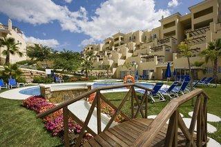 Hotel Colina del Paraiso by Checkin Hoteles Außenaufnahme