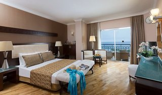 Hotel Mukarnas Spa Resort Wohnbeispiel