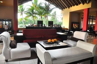 Hotel Caribe Club Princess Beach Resort & Spa Lounge/Empfang