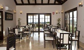 Hotel Colina del Paraiso by Checkin Hoteles Restaurant