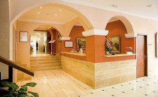 Hotel Universal Hotel Bikini Lounge/Empfang