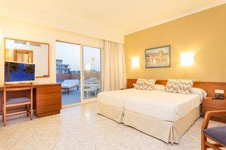 Hotel tent Capi Playa Wohnbeispiel