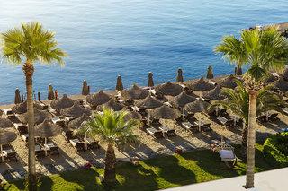 Hotel Voyage Bodrum - Erwachsenenhotel Strand