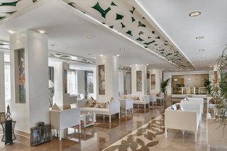 Hotel Voyage Bodrum - Erwachsenenhotel Lounge/Empfang