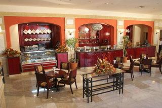 Hotel Sindbad Club Bar