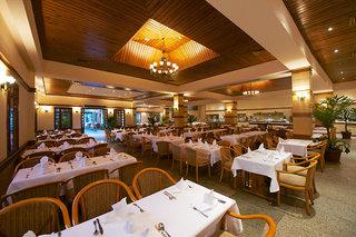 Hotel Sindbad Club Restaurant