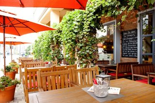 Hotel Die Kleine Sonne Restaurant
