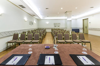 Hotel Ilunion Alcora Sevilla Hotel Konferenzraum