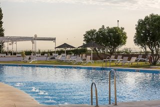 Hotel Ilunion Alcora Sevilla Hotel Pool