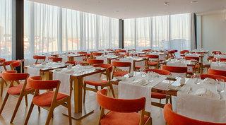 Hotel Premium Porto Downtown Restaurant