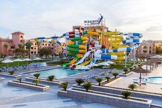 Hotel Albatros Aqua Park Resort Pool