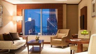 Hotel Carlton Downtown Hotel Wohnbeispiel
