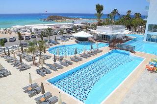 Hotel Vassos Nissi Plage Pool