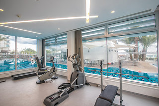 Hotel Vassos Nissi Plage Sport und Freizeit