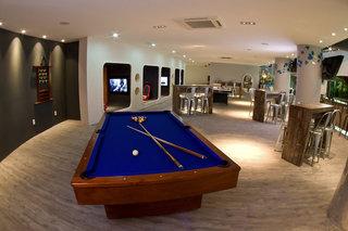 Hotel Grand Velas Riviera Maya Sport und Freizeit